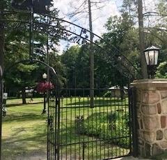 Parish Picnic New Day: Sunday, August 18th  at Mrs. Stocks Park.