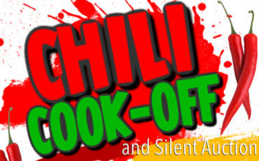 Chili Cook-Off & Silent Auction